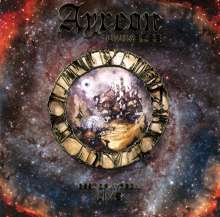Ayreon: Ayreon Universe - Best Of Ayreon Live, 2 CDs