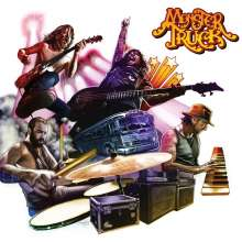 Monster Truck: True Rockers (180g) (White Vinyl), LP