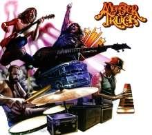 Monster Truck: True Rockers, CD