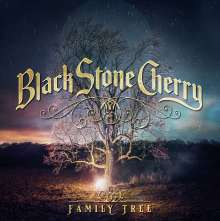 Black Stone Cherry: Family Tree, CD