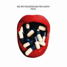 Big Boy Bloater: Pills (180g) (Limited-Edition), LP
