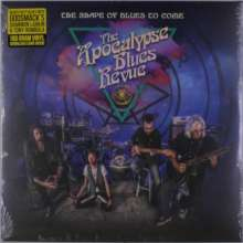 The Apocalypse Blues Revue: The Shape Of Blues To Come (180g), LP