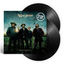 The Magpie Salute: High Water I (180g), 2 LPs