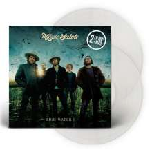 The Magpie Salute: High Water I (180g) (Limited-Edition) (Clear Vinyl), 2 LPs