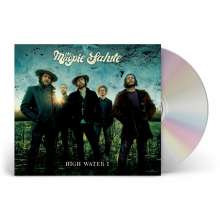 The Magpie Salute: High Water I, CD
