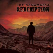 Joe Bonamassa: Redemption (180g) (Limited-Edition) (Red Vinyl), 2 LPs
