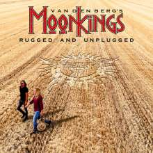 Vandenberg's MoonKings: Rugged And Unplugged (180g), LP