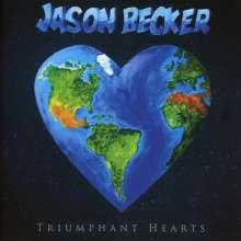 Jason Becker: Triumphant Hearts, CD