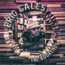 Eric Gales (Bluesrock): The Bookends (180g), LP