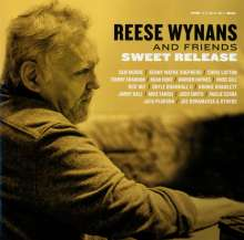 Reese Wynans: Reese Wynans And Friends: Sweet Release, CD