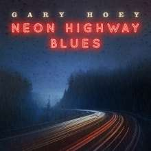 Gary Hoey: Neon Highway Blues (180g), LP