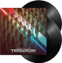 Teramaze: Are We Soldiers (180g), 2 LPs