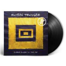 Robin Trower: Coming Closer To The Day (180g), LP