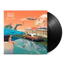 Hollis Brown: Ozone Park (180g), LP