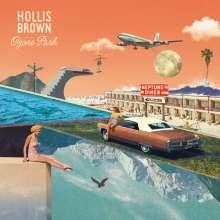 Hollis Brown: Ozone Park, CD