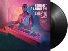Robert Randolph & The Family Band: Brighter Days (180g), LP