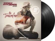 Kenny Wayne Shepherd: The Traveler (180g), LP