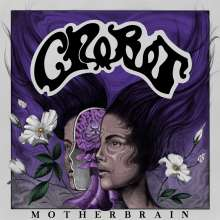 Crobot: Motherbrain, CD