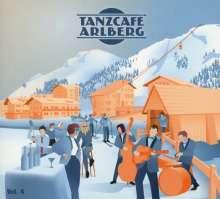 Tanzcafé Arlberg Vol. 4, CD