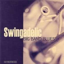 Swingadelic: Big Band Blues, CD