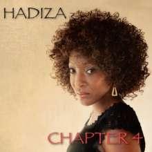 Hadiza: Chapter 4, CD