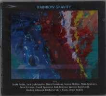 Scott Petito: Rainbow Gravity, CD