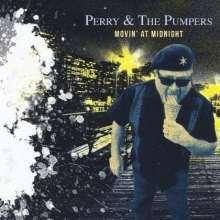 Perry & Pumpers: Movin' At Midnight, CD