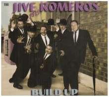 The Jive Romeros: Build Up, CD