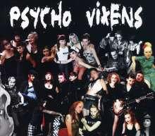 Psycho Vixens, CD