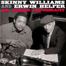 Erwin Helfer/Skinny Wi: St. James Infirmary - U, CD