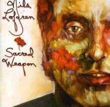 Nils Lofgren: Sacred Weapon [us Impor, CD