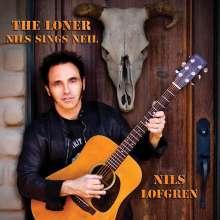 Nils Lofgren: Loner: Nils Sings Neil, CD