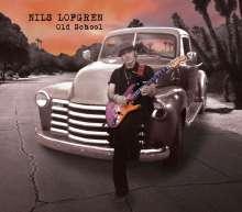 Nils Lofgren: Old School, CD