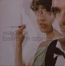 Waldeck: Ballroom Stories, CD