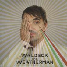 Waldeck: The Weatherman, LP