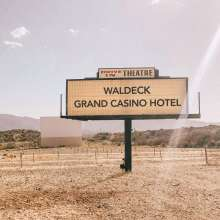 Waldeck: Grand Casino Hotel, CD