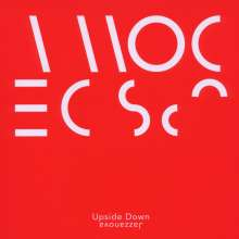 Jazzanova: Upside Down, CD
