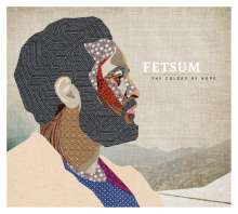 Fetsum: The Colors Of Hope, CD