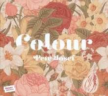 Pete Josef: Colour, CD