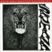 Santana: Santana (Limited Edition 24 Karat-Gold-CD), CD