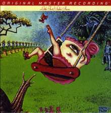 Little Feat: Sailin' Shoes (24 Karat-Gold Collector's Edition), CD