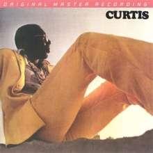 Curtis Mayfield: Curtis (Ltd. 24 Karat Gold Collectors Edition) (MFSL), CD