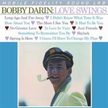 Bobby Darin: Love Swings (140g) (Limited-Numbered-Edition), LP
