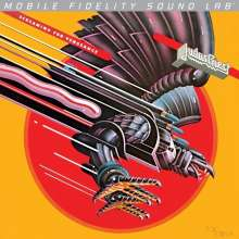 Judas Priest: Screaming For Vengeance (remastered) (140g) (Limited-Numbered-Edition), LP