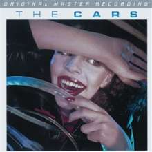 The Cars: The Cars (180g) (Limited Numbered Edition), LP