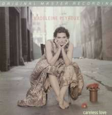 Madeleine Peyroux (geb. 1974): Careless Love (180g) (Limited Numbered Edition), LP