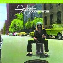 Foghat: Fool For The City (180g) (Limited Numbered Edition), LP