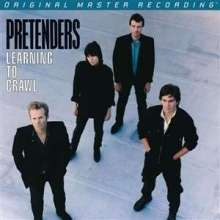 The Pretenders: Learning To Crawl (180g) (Limited-Numbered-Edition), LP