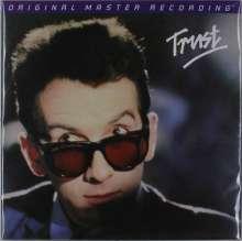 Elvis Costello: Trust (180g) (Limited-Edition), LP