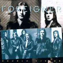 Foreigner: Double Vision (180g) (Limited-Numbered-Edition), LP